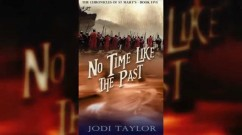 No Time Like The Past - Chatterbox Audio