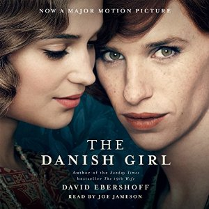 Danish Girl audiobook