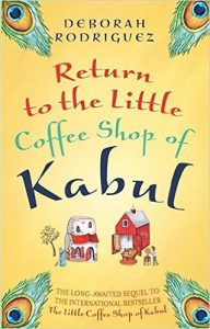 The brand new novel from the author of the bestseller The Little Coffee Shop of Kabul.