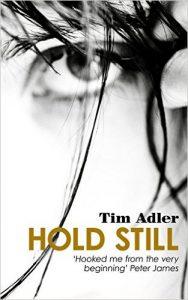 Hold Still by Tim Adler