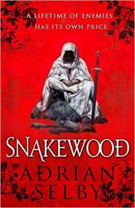 Snakewood- read by Joe Jameson