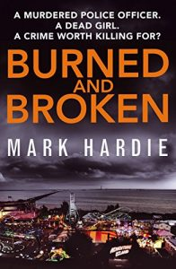Burned and Broken-Read by the wonderful Rupert Holliday- Evans