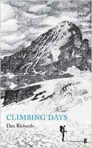 Climbing Days by Dan Richards