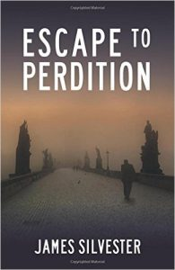 Escape to Perdition by James Silvester
