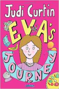 Eva's Journey by Judi Curtin