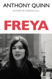 Anthony Quinn's Freya