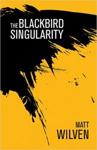 The Blackbird Singularity by Matt Wilven