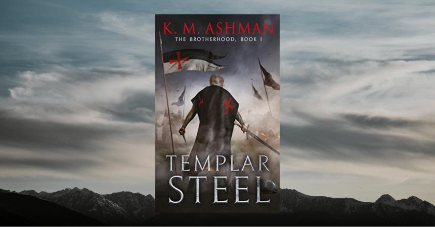 Templar Steel
