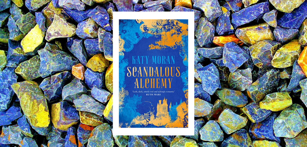 Scandalous Alchemy