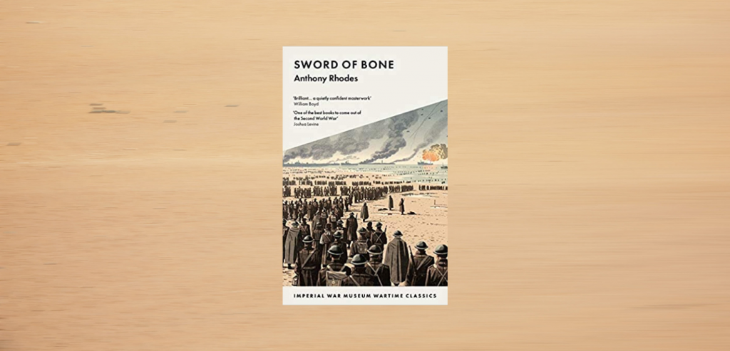 Sword of Bone