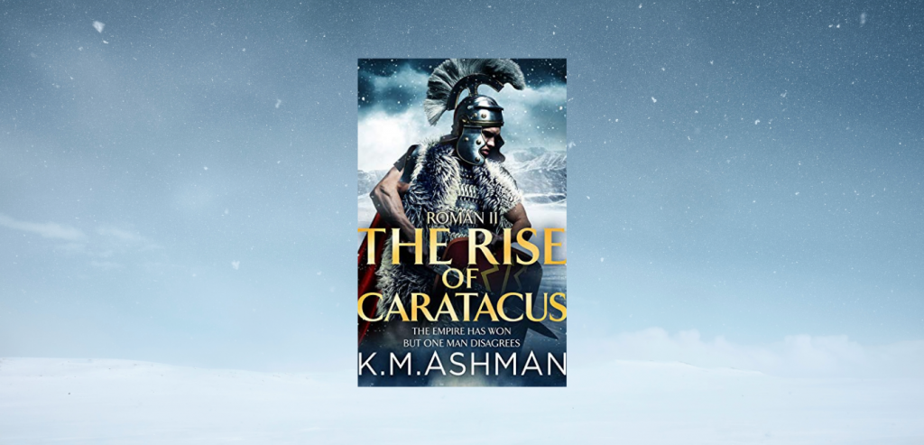 The Rise of Caratacus