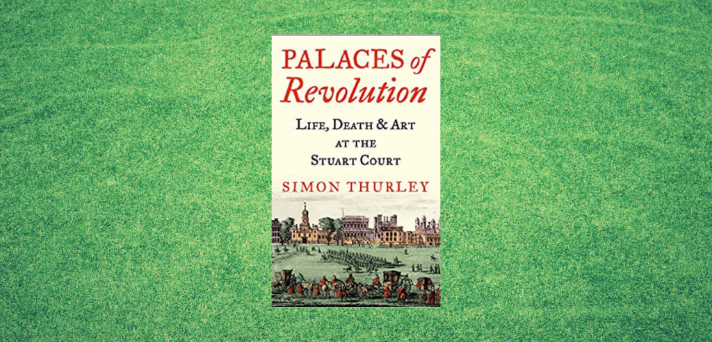 Palaces of Revolution