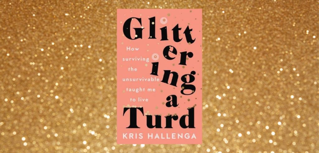 Glittering a Turd