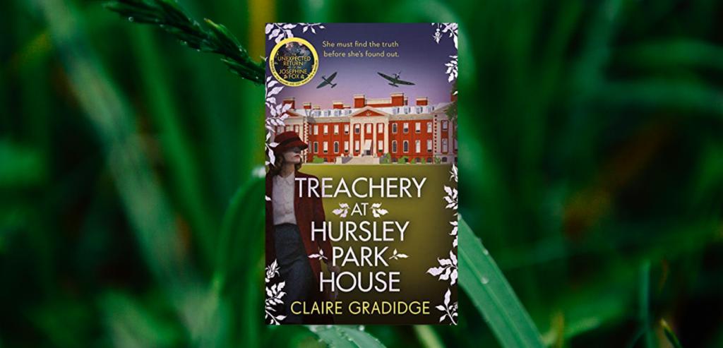 Treachery at Hursley Park House