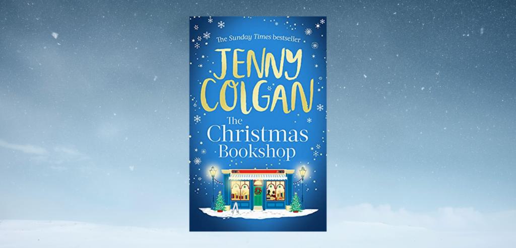Christmas Bookshop