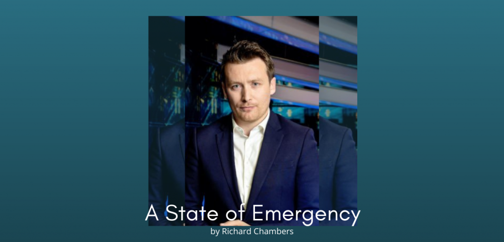 A State of Emergency