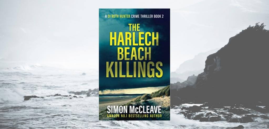 The Harlech Beach