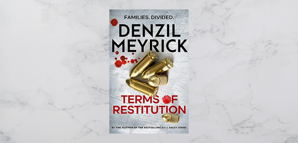 Terms of Restitution