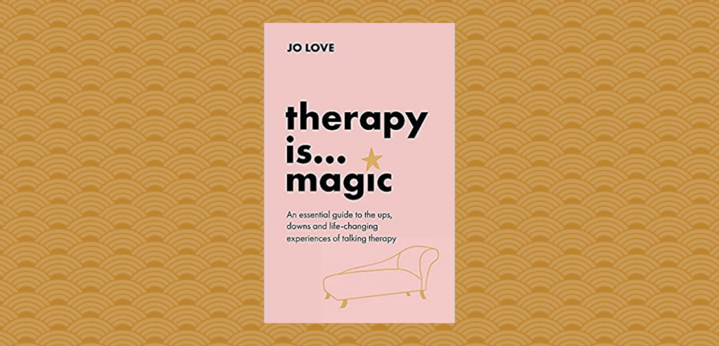 Therapy is Magic